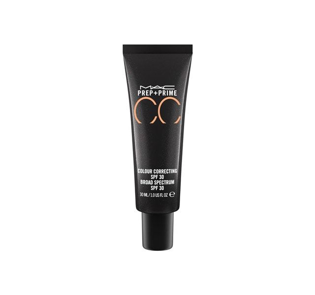 Free shipping and returns. Prep + Prime CC Colour Correcting SPF 30. An oil-controlling tinted primer, colour corrector and sun protectant.