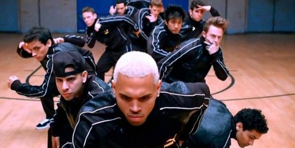 Divulgado trailer de filme estrelado por Chris Brown