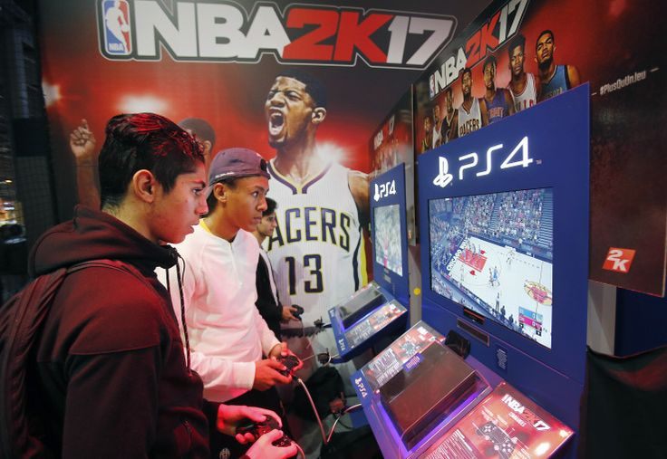 The NBA is creating its own eSports league for the basketball game NBA 2K The rise in popularity of eSports has mainly been focused around leagues that play games like League of Legends Dota and Counter-Strike  all games that arent actually sports-related.  But eSports games that are modeled after actual sports are also extremely popular  for example the Madden NFL and FIFA soccer franchises are some of the most popular games made for Xbox and Playstation.  So today the NBA announced that…