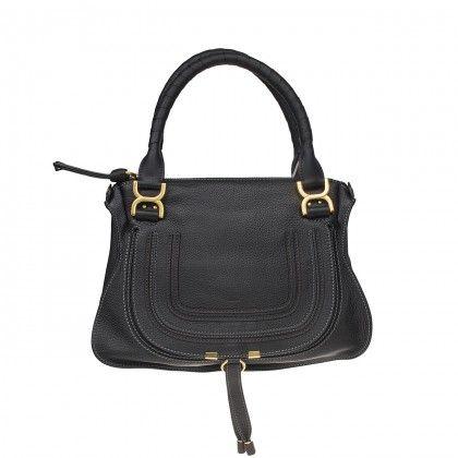 Chloé Marcie Bag Exclusive price on wear2go >> http://www.wear2go.com/it/donna/borse?manufacturer=236