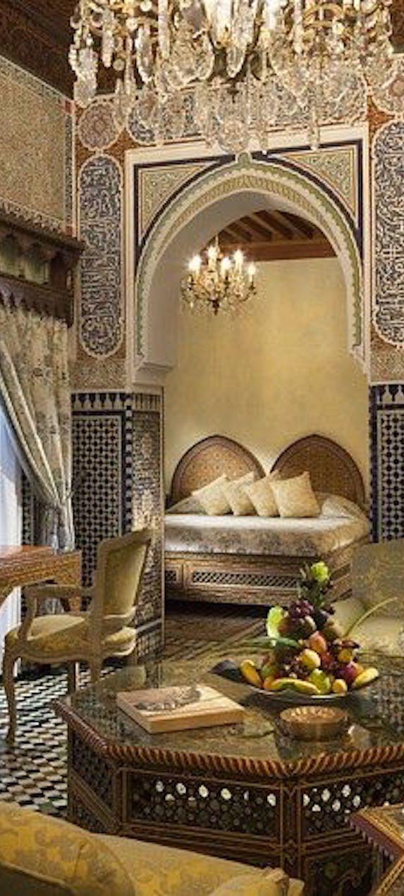 ~Sofitel Hotel Morocco | House of Beccaria