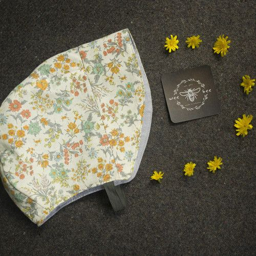 Autumn/Winter Collection  Autumn Meadow  www.weebeebonnets.com