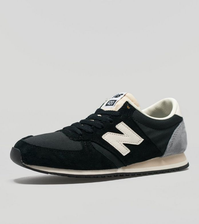 new balance women's 420 womens trainers stone
