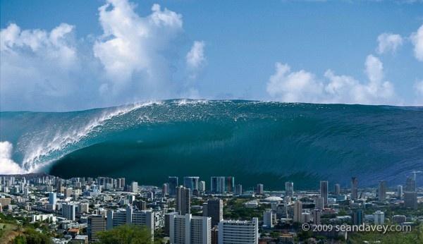 Cowabunga, dude. | Assorted | Pinterest | Deep impact, The ...