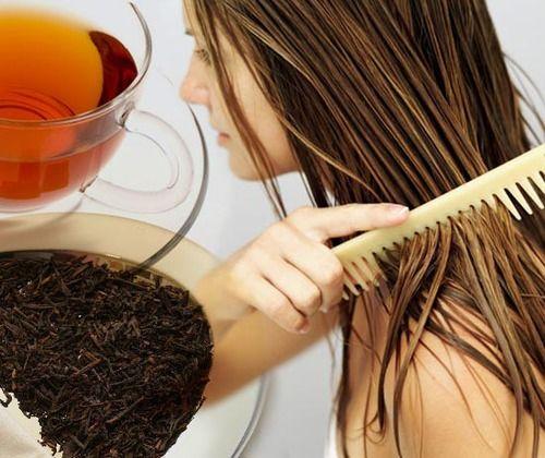 Маски для волос: Красота - diets.ru