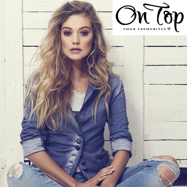 On Top Fashion voor dames bij United Fashion Outlet