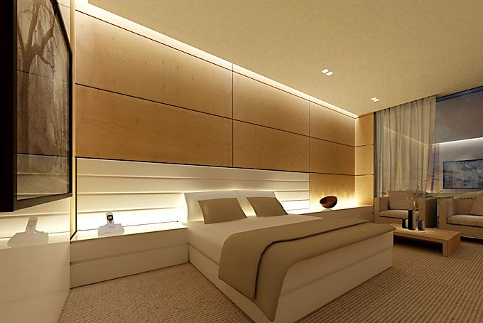 :: BEDROOM :: By jm architecture