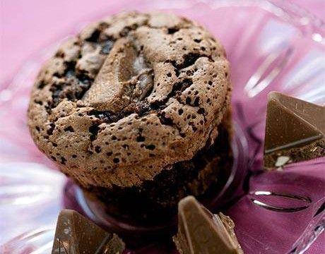 6 perfekta recept på muffins - Tasteline.com