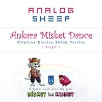 Ankara Misket Dance (Chiptune Electro Swing Version) by Analog Sheep on SoundCloud