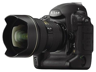 Nikon D3 - yes, I switched to the Nikon system.   This is the big brother to the D700, and I now shoot them both.