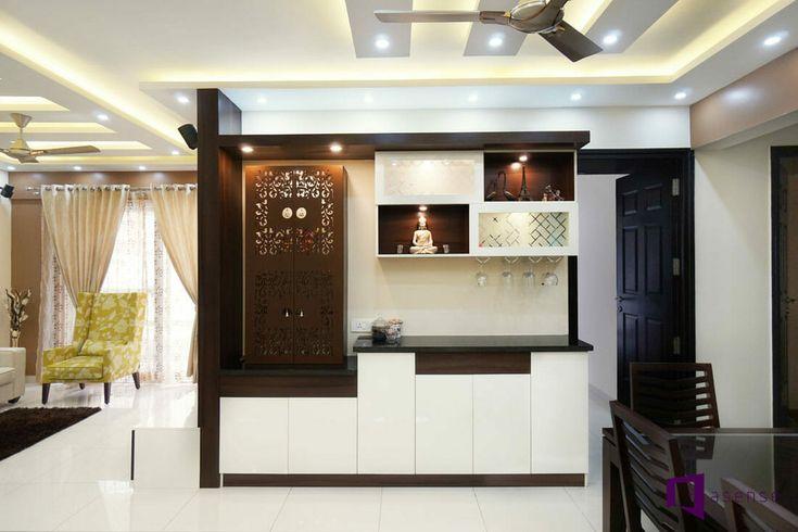 Atul Amp Pratiksha S Apartment In Sumadhura Silver Ripples