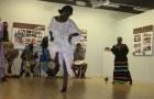 Hasta el 2 de Noviembre de 2012.    En la Sala de Exposición de Mapfre Guanarteme en La Laguna.    La sala Mapfre Guanarteme en La Laguna acoge una exposición sobre Senegal.