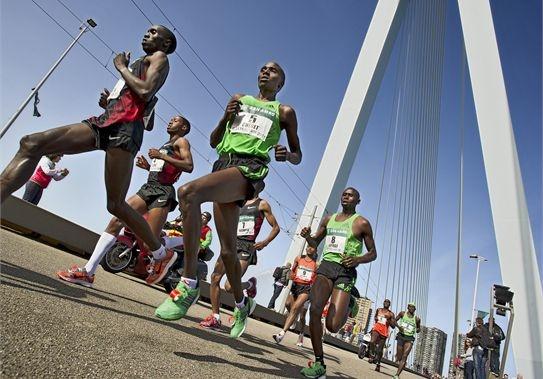 ABN AMRO Marathon Rotterdam