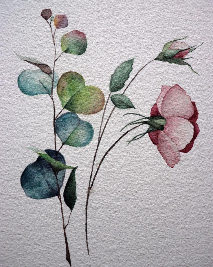 Angelica sur Instagram: Experimentieren mit floralen Details – #Angelica #Detail