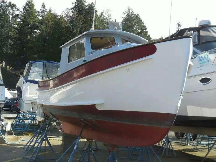 1980 Vashon Pocket Trawler US 15377