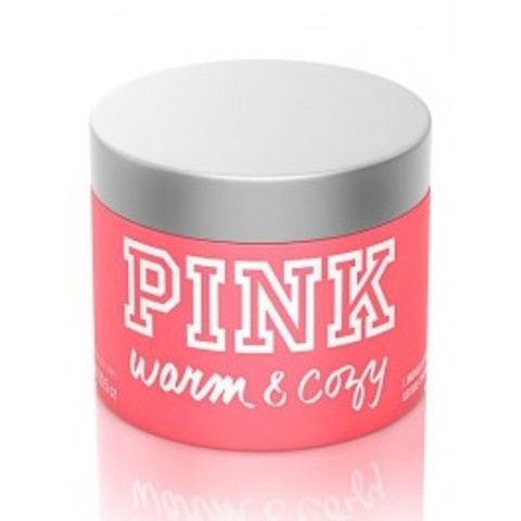 Body Butter PINK Warm and cosy