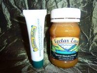 Nectar Ease Honey kan een gunstige invloed hebben op de beweeglijkheid van de gewrichten. Deze combinatie met spierbalsem is ideeal om uit te proberen of voor op reis. - &euro