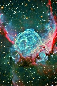 Nebulosa del Casco de Thor - Ramas Easy - Marketing Global Internet Network Company | SEO Expert