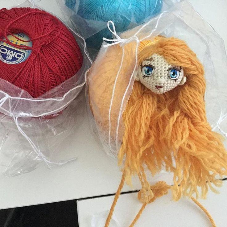 Amibia #amigurumi #amigurumidoll #crochet #crochetdoll #artdoll #handmade#амигуруми#doll#dollmarker#weagurumi#amigurumis#кукла#amigurumitoy#knittingtoys#handmade_all_tut#