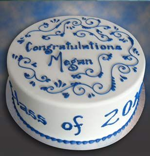 easy graduation cake for a boy without fondant - Google Search