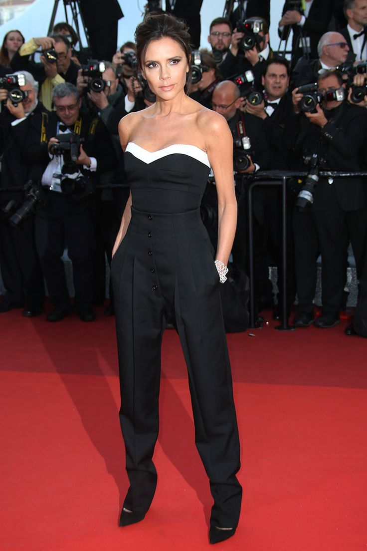 La alfombra roja del Festival de Cine de Cannes 2016 © Gtresonline / Getty Images / Cordon
