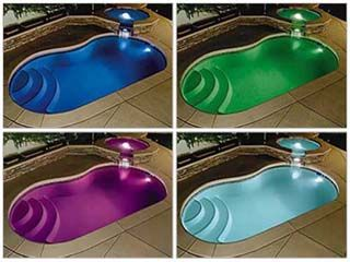 As 25 melhores ideias de ilumina o para piscina no for Luminarias para piscinas