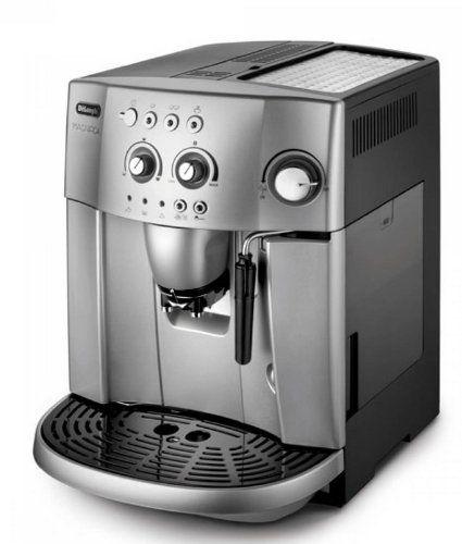 De'Longhi Esam 4000.b Magnifica 15 Bar Bean to Cup Coffee Machine by De'Longhi, http://www.amazon.co.uk/dp/B001EOMZ5E/ref=cm_sw_r_pi_dp_x_vHjszb3NBWVJ4