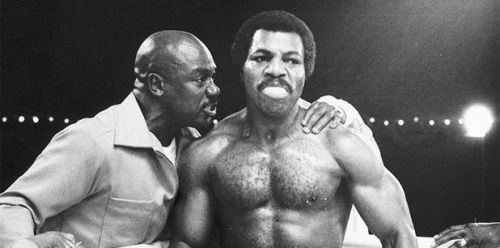 Fallece actor de las películas de Rocky...