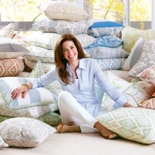 #Cocoscollections Sarah Richardson's tips for creating a functional and pretty bedroom
