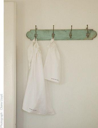 White linen laundry bag 65 x 80cm  www.thestanleysupplystore.com