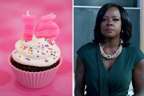 Plan A 16th Birthday Party And We'll Reveal The Career You're Destined For