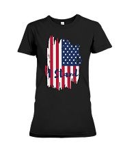 Support America with this shirt that says I STAND for the flag, National Anthem, and United States. Show your support for the military at the next football game or family gathering.Great gift for military veterans or anyone else who refuses to kneel during the National Anthem. This shirt is fitted. For a baggier fit, please order a size up.    **LIMITED TIME OFFER**      Each shirt & hoodie are printed on super soft premium material. The apparel is designed and printed in America.   ...