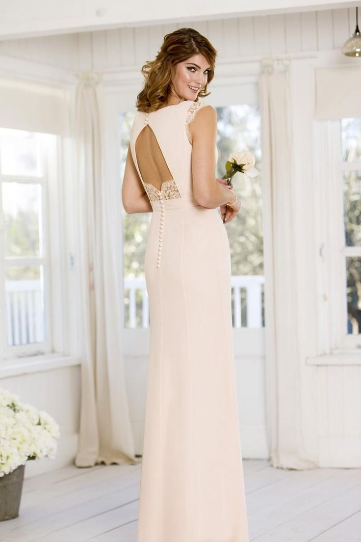 True Bridesmaids Dresses | M703 | True Bride