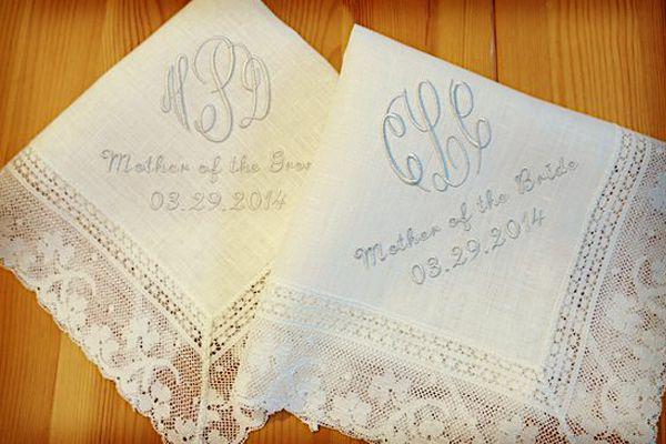 Regalos para la mamá de la novia y del novio en la boda #bodas #ElBlogdeMaríaJosé #Ideas #Regalos #MamáNovia #MamáNovio