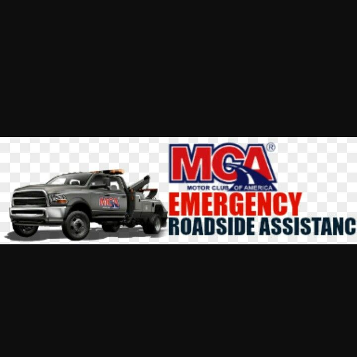 MCA Has been Serving America for Over 80 Years with their Unlimited 24 hr Roadside Assistance, up to 100 miles of free towing, 2 Gallons of Gas if you run out, Flat Tire fix. Dont miss out on this great deal!!!  Message for more info or visit website www.getwithmca.com  🚘Unlimited RoadSide Assistance 🔋Car Battery Boost ⛽Emergency Fuel Delivery 🔐Lockout Services ✈Traveling Discounts  🏣Health and Dental Discounts 💳$1,000 Credit Card Protection 🏨50% off Hotel/Rental fees And Much Much…