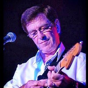 Lindsay Butler OAM - A Living Legend of Australian Country Music, the guitar man himself.