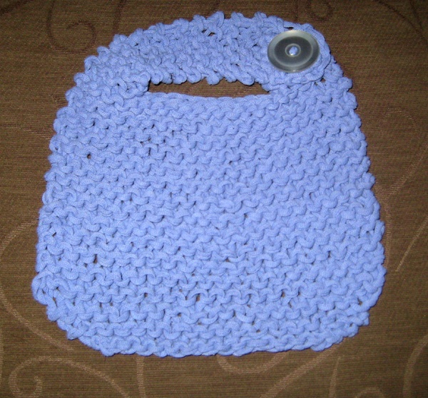 Infinity Scarf Free Knitting Patterns : ReStitch baby bib pattern Knitting Pinterest Crochet and Knit crochet
