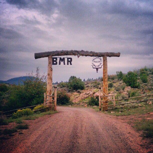 Black Mountain Ranch, Colorado Dude Ranch