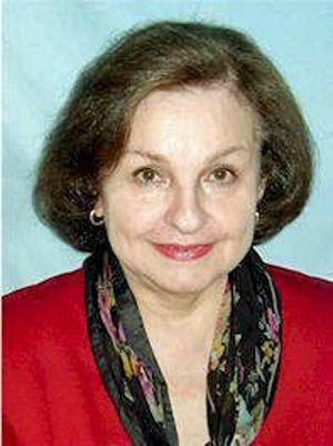 Sandra Marton