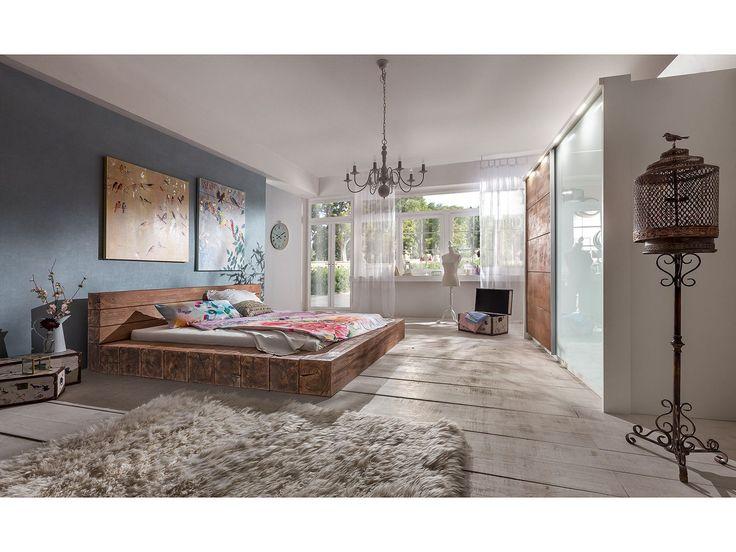 30 best sypialnia bedroom images on pinterest bedroom bedrooms and bed. Black Bedroom Furniture Sets. Home Design Ideas