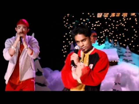 Kevin G rap - best part of the movie. =)