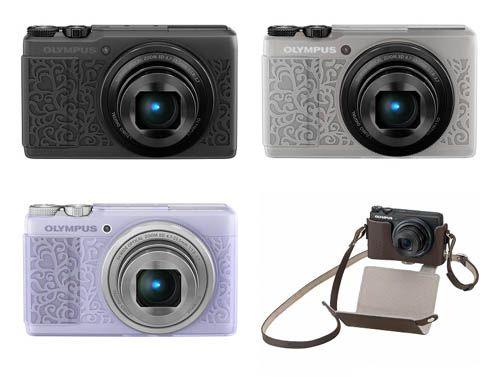 Ce urmeaza: Sony A58, A38, Olympus XZ-10, un nou obiectiv de la Nikon si altele