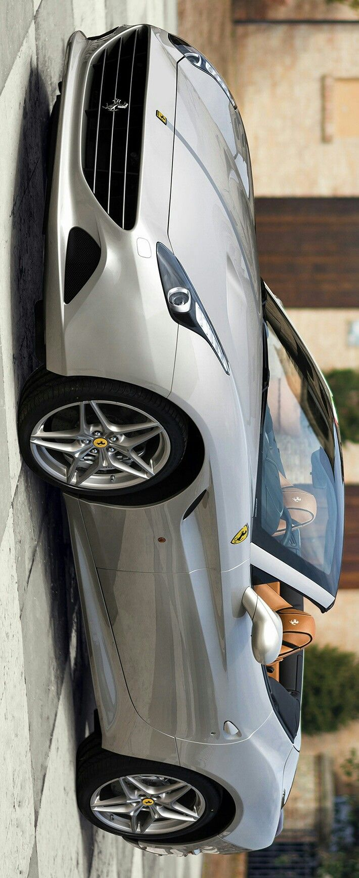Ferrari California T Tailor Made by Levon