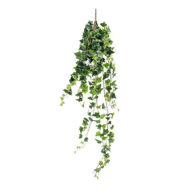 Artificial Ivy Bush | Fake Ivy Bush | Blooming Artificial