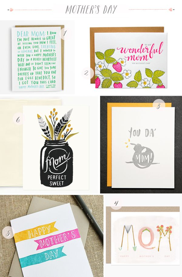 2017 Mothers Day Cards Part1 Seasonal Stationery Part 1