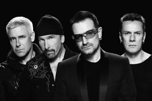 Exclusive: Bono Says New U2 Should Come in June, New Single Soon