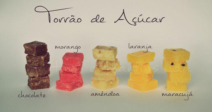 Torrão de Açúcar da Madeira. www.martinsemartins.com