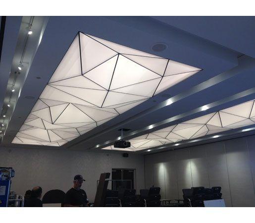 Barisol Stretch Ceilings Ceiling Light Design Ceiling