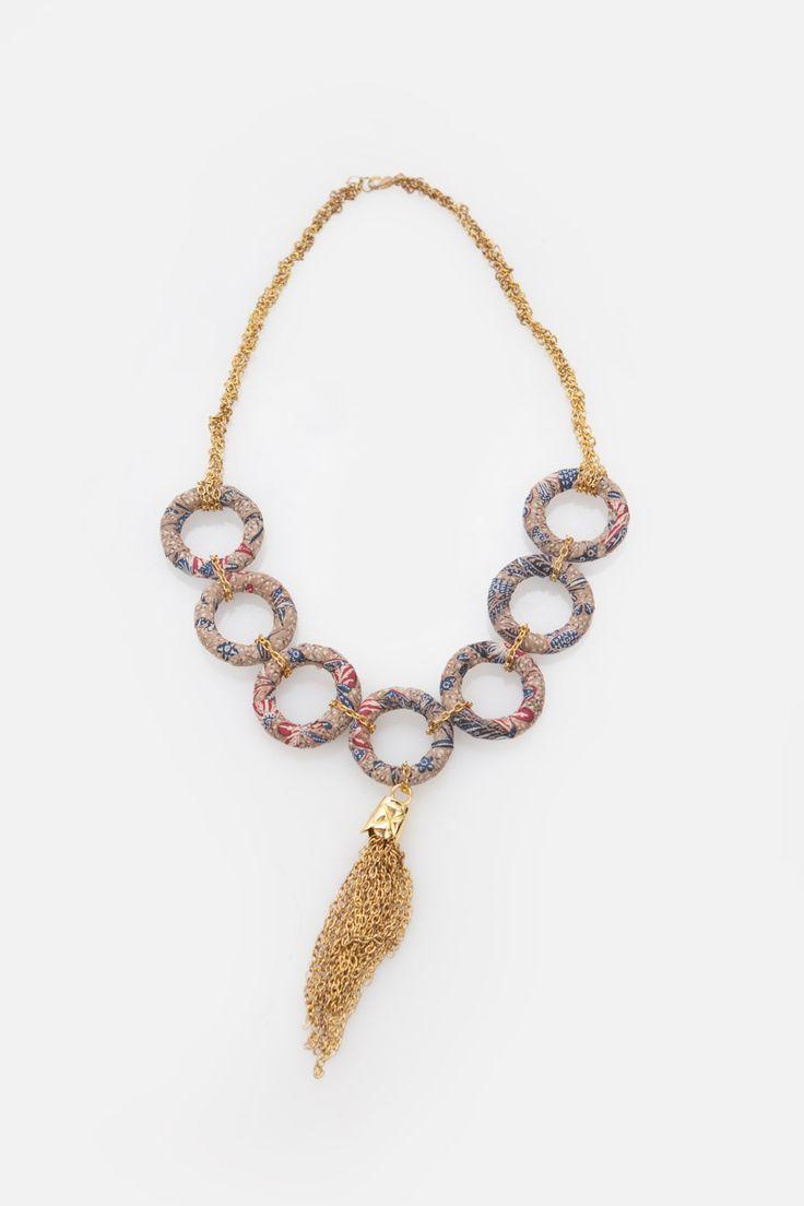Lingkar Tujuh Necklace