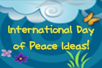 International Day of Peace Ideas!  http://pinterest.com/theocblog/international-day-of-peace-9-21-11/